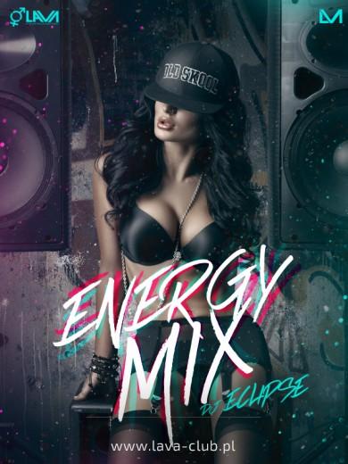 ENERGY MIX – SEX PARTY | 29.07.2016 | Warszawa