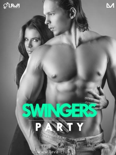 SWINGERS PARTY | 30.07.2016 | Warszawa