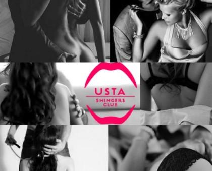 6 Urodziny Usta Swingers Clubu | 10.12.2016 | WARSZAWA