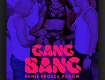 Gang Bang PANIE PROSZĄ PANÓW | KLUB PRIVE | 23.06.2017 | CZĘSTOCHOWA