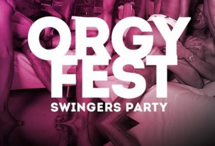 ORGY FEST SWINGERS PARTY | Euphoria Club | 30.06.2017 | Warszawa