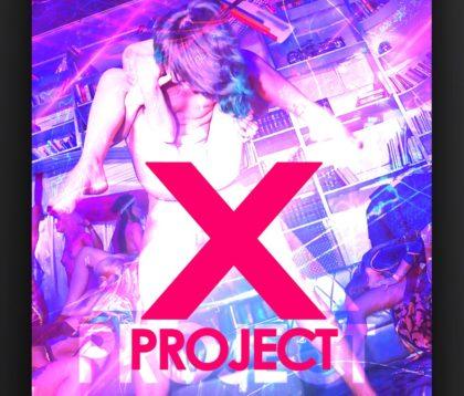 PROJECT X | KLUB PRIVE | 15.07.2017 | CZĘSTOCHOWA