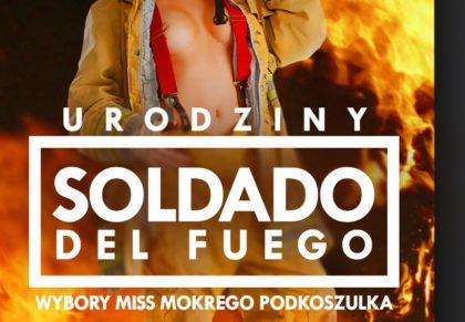 URODZINY SOLDADO + DJ | KLUB PRIVE | 17.06.2017| CZĘSTOCHOWA