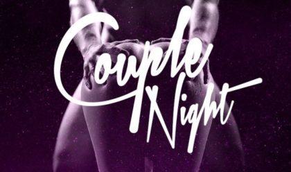 COUPLE NIGHT -TYLKO PARY | Lava Club | 30.09.2017 | Warszawa