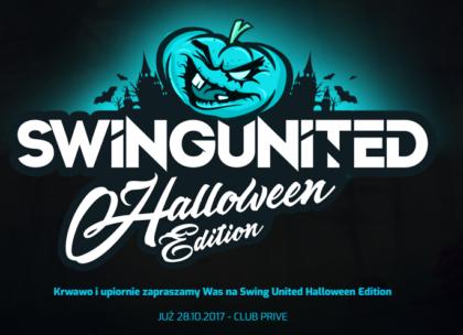Swing United Halloween | KLUB PRIVE | 28.10.2017 | CZĘSTOCHOWA