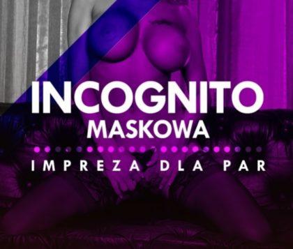 INCOGNITO SWINGERS TYLKO PARY | Euphoria Club | 29.09.2017 | Warszawa
