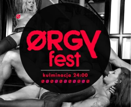 ORGY FEST | Lava Club | 23.09.2017 | Warszawa