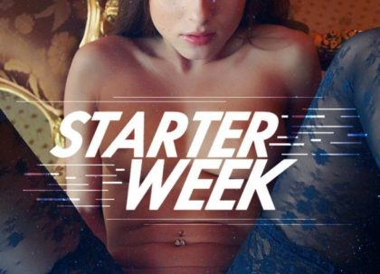 STARTER WEEK | Lava Club | 25.09.2017 | Warszawa