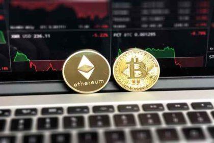 Crypto engine – przetestuj platformę dla kryptowalut